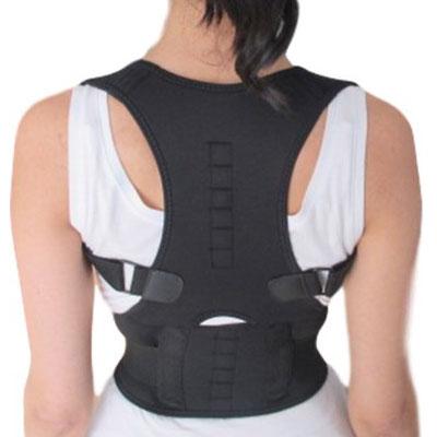 Best 3 Affordable Upper Back Braces - Top Posture ...