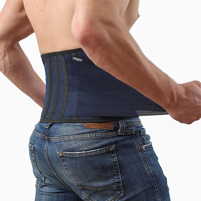 23 Best Lower Back Support Belts and Braces  Ultimate