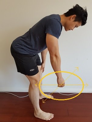 best posture in chair upholstered desk with wheels shoulder impingement: the 7 steps to fix it! - direct