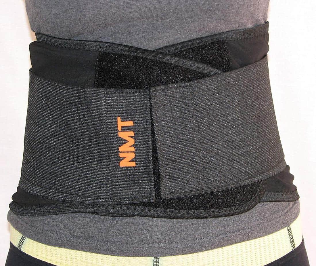 Back Brace by NMT
