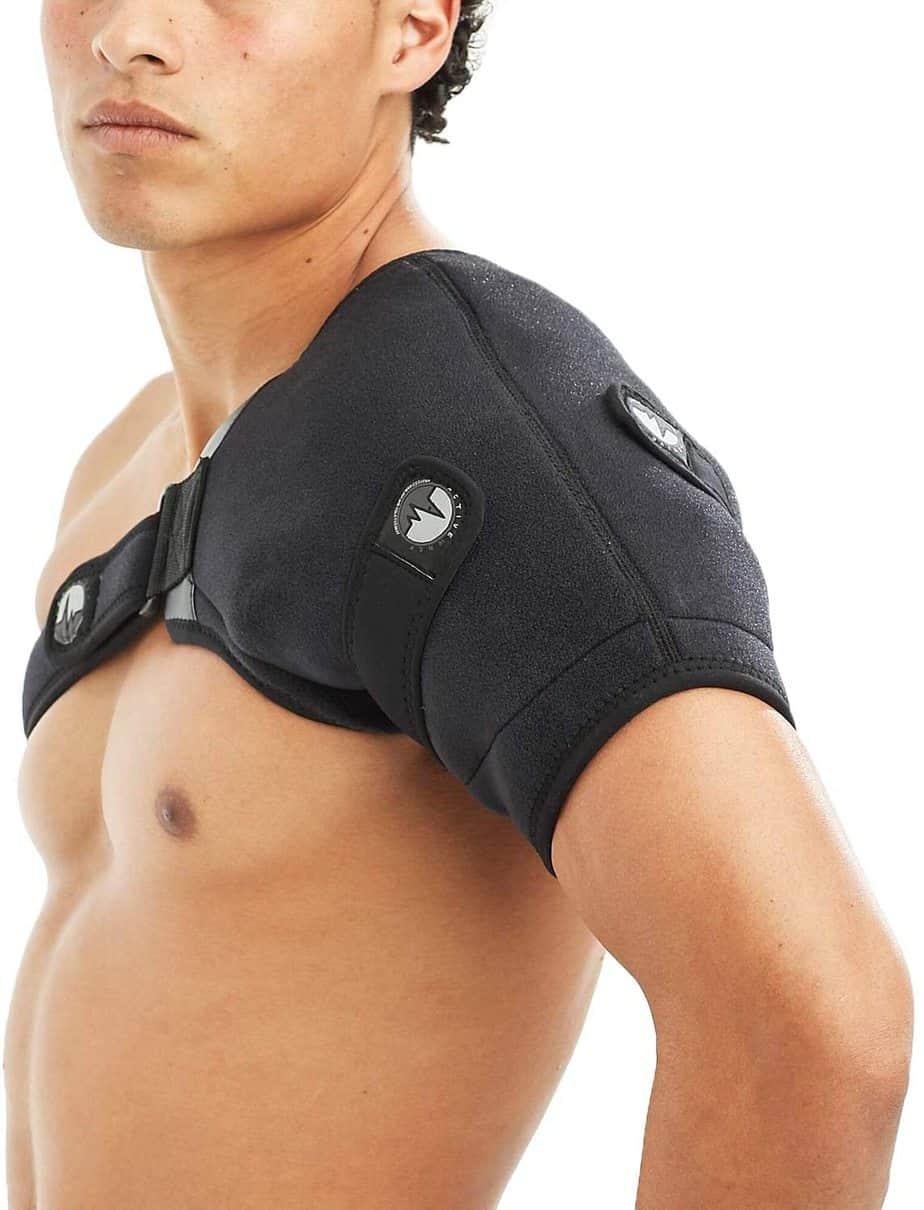 ActiveWrap Shoulder Ice Pack Wrap