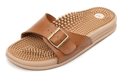 Revs Classic Reflexology Massage Sandals for Men and Women