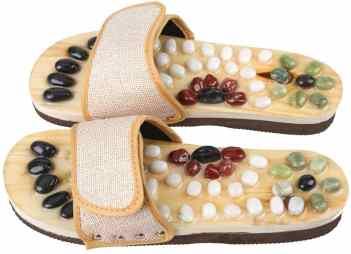 Romonacr Massage Slippers