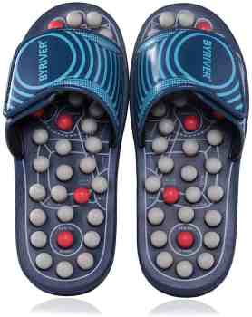 BYRIVER Acupressure Plantar - best Acupressure sandals