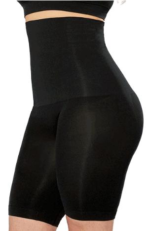 Empetuahigh waist body shaper shorts