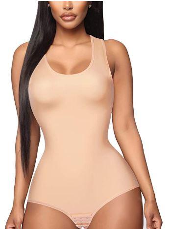 Irisnaya Shapewear for Tummy Control