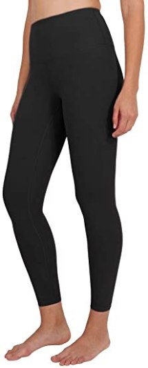 90 Degrees by Reflex Tummy Control Yoga Pants