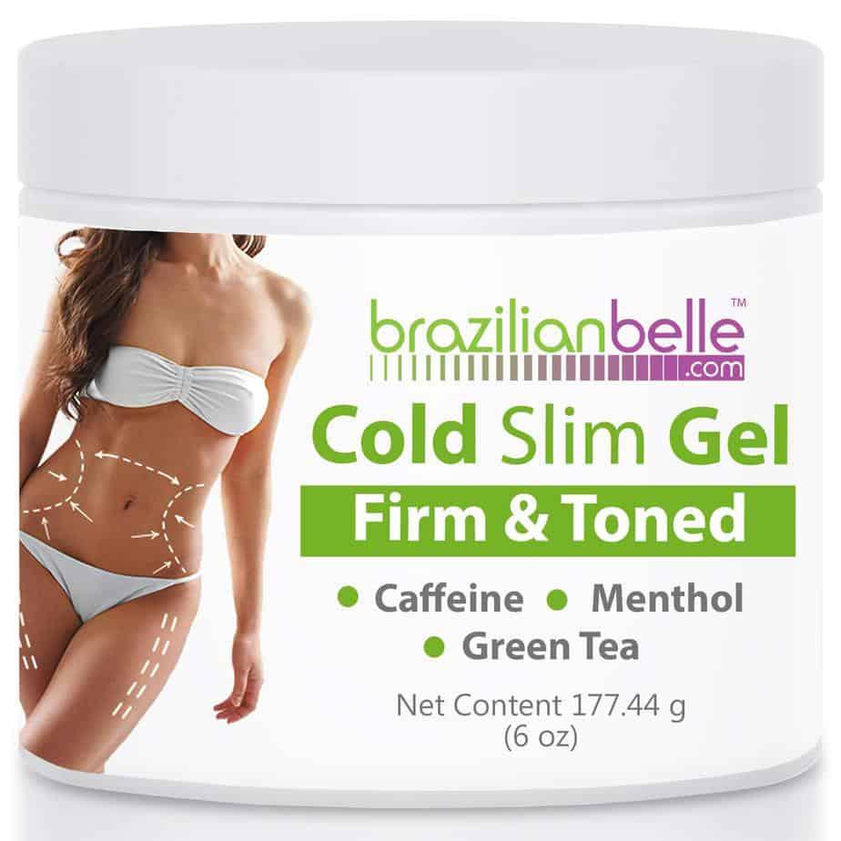 Brazilian Belle Cold Slim Gel