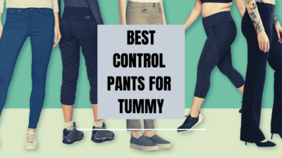 Best Control Pants For Tummy