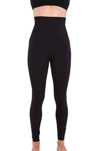 Homma Premium High Waist Compression Leggings