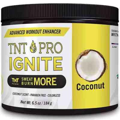 Ignite Sweat Cream