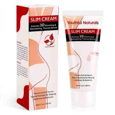 Naturals Slim Cream
