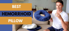 Best Hemorrhoid Pillow