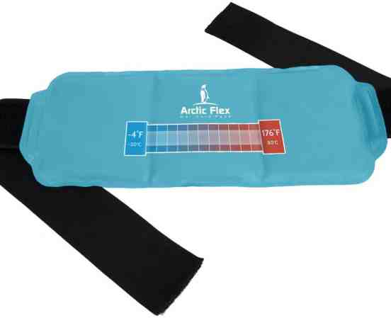 ice pack for neck and shoulder