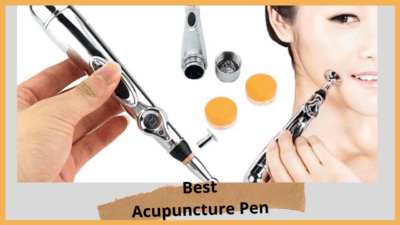 12 Best Acupuncture Pen