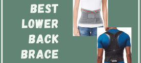 Best Lower Back Brace