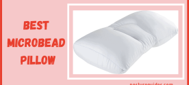 Best Microbead Pillow