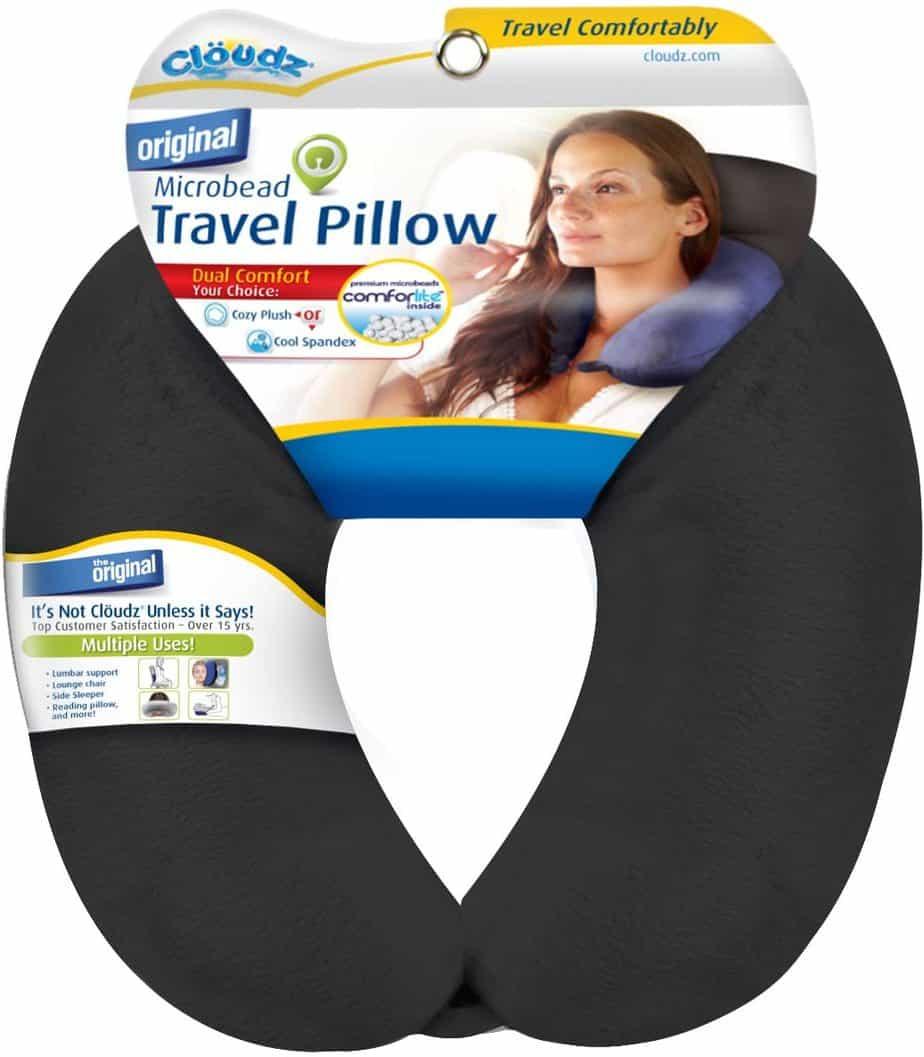 Cloudz Signature Microbead Pillow