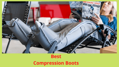 4 Best Compression Boots: Ultimate Remedy For Leg Injuries