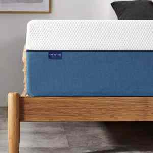 IYEE NATURE 12 inches gel memory foam mattresses full-sized