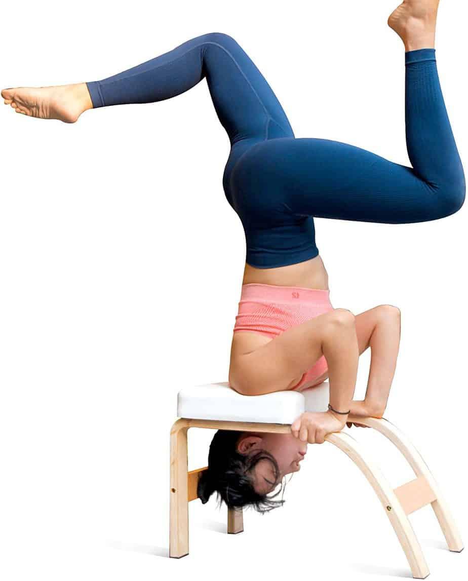 THUNDESK Yoga Inversion chair