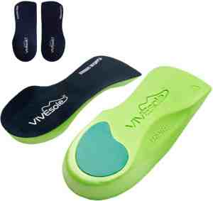 best insoles for back pain