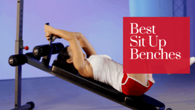 Best Sit Up Benches