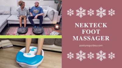 nekteck foot massager
