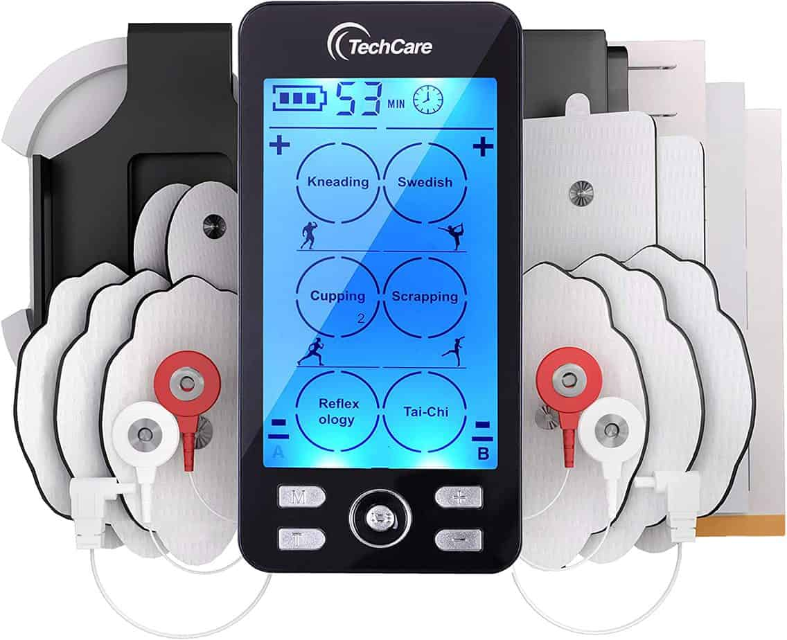 TechCare Wireless Tens Unit