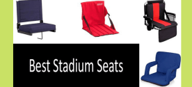 Best Stadium Seats