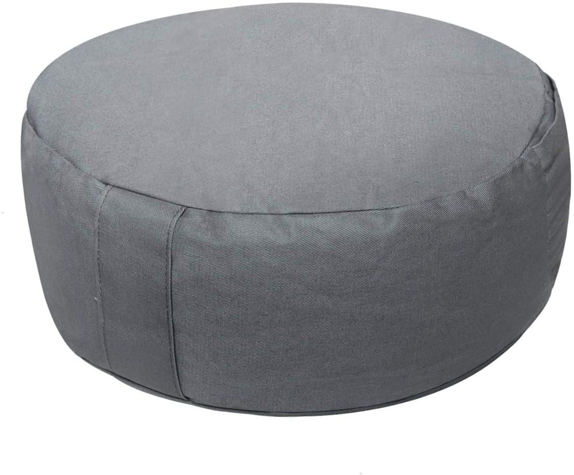 Gonioa Zafu Yoga Meditation Cushion