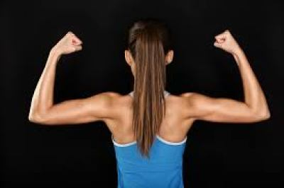 How To Get Skinnier Arms