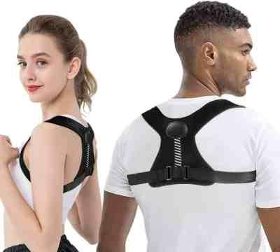 Do posture correctors work