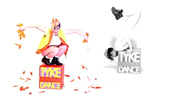 feature poster tyke dance