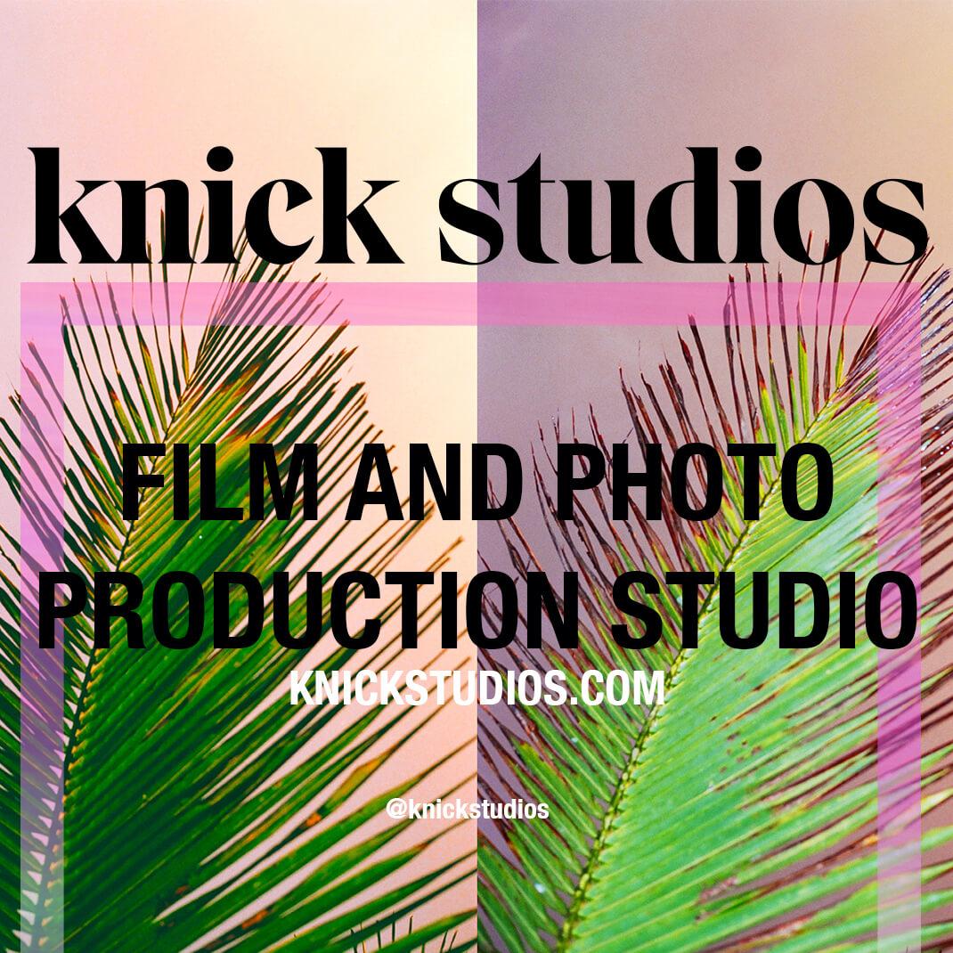 Knick Studios