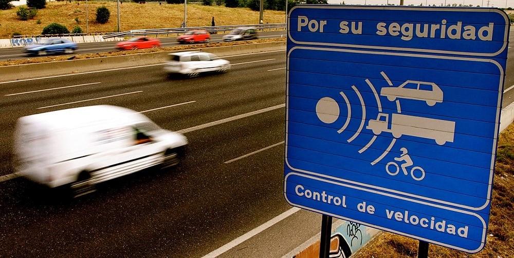 Estos son todos los radares fijos y móviles ubicados en Asturias