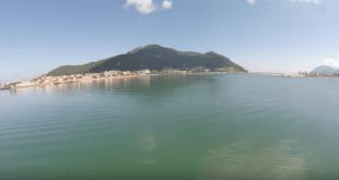 Bahía de Santoña vía Antonio Gutiérrez