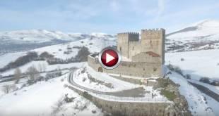 Castillo de Argüeso Cantabria