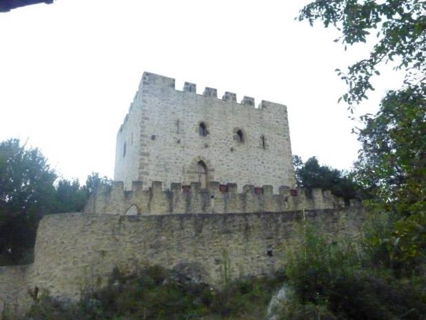 Torre de Venero (Arnuero)