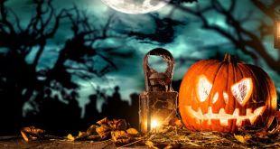 Verrugona Halloween