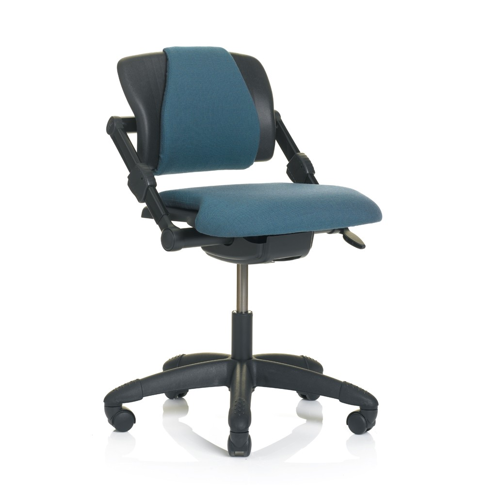 Low Back Office Chair HÅg H03 330 Low Back Ergonomic Office Chair