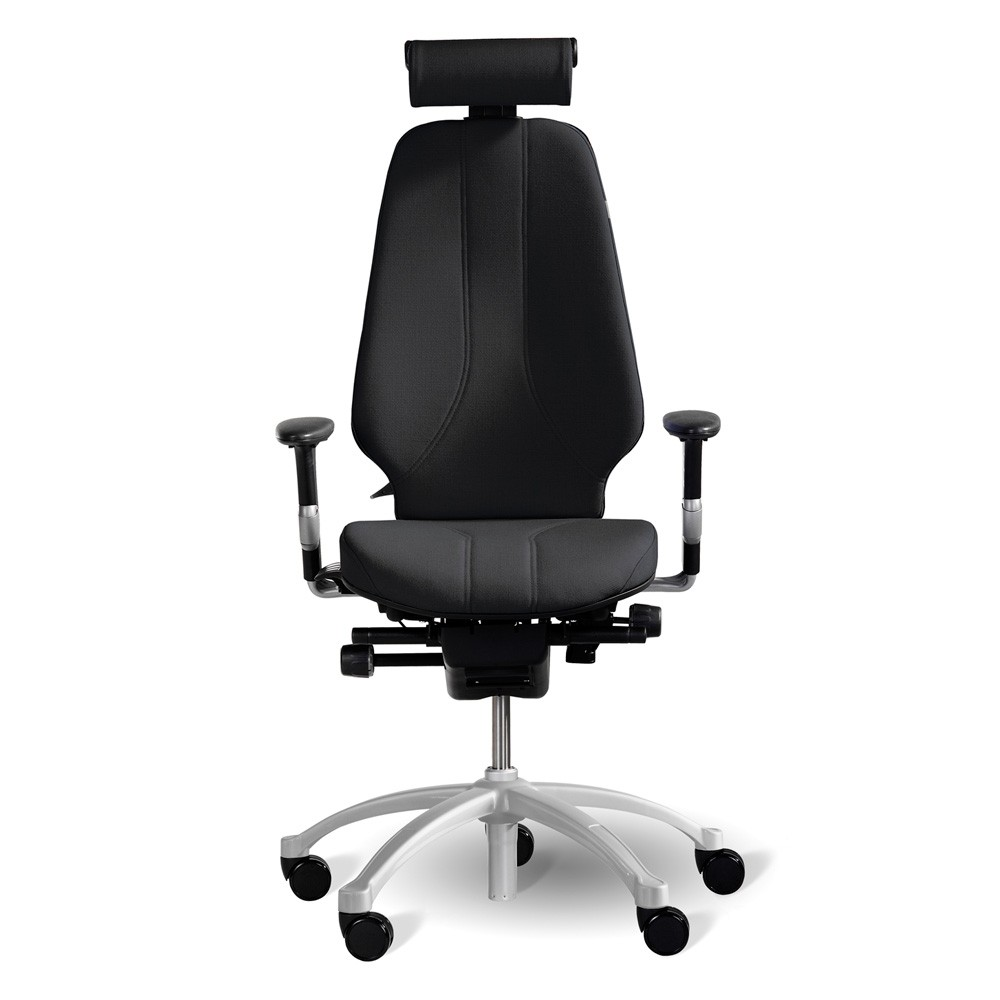 Office Chair Posture Rh Logic 400 High Back Ergonomic Office Chair