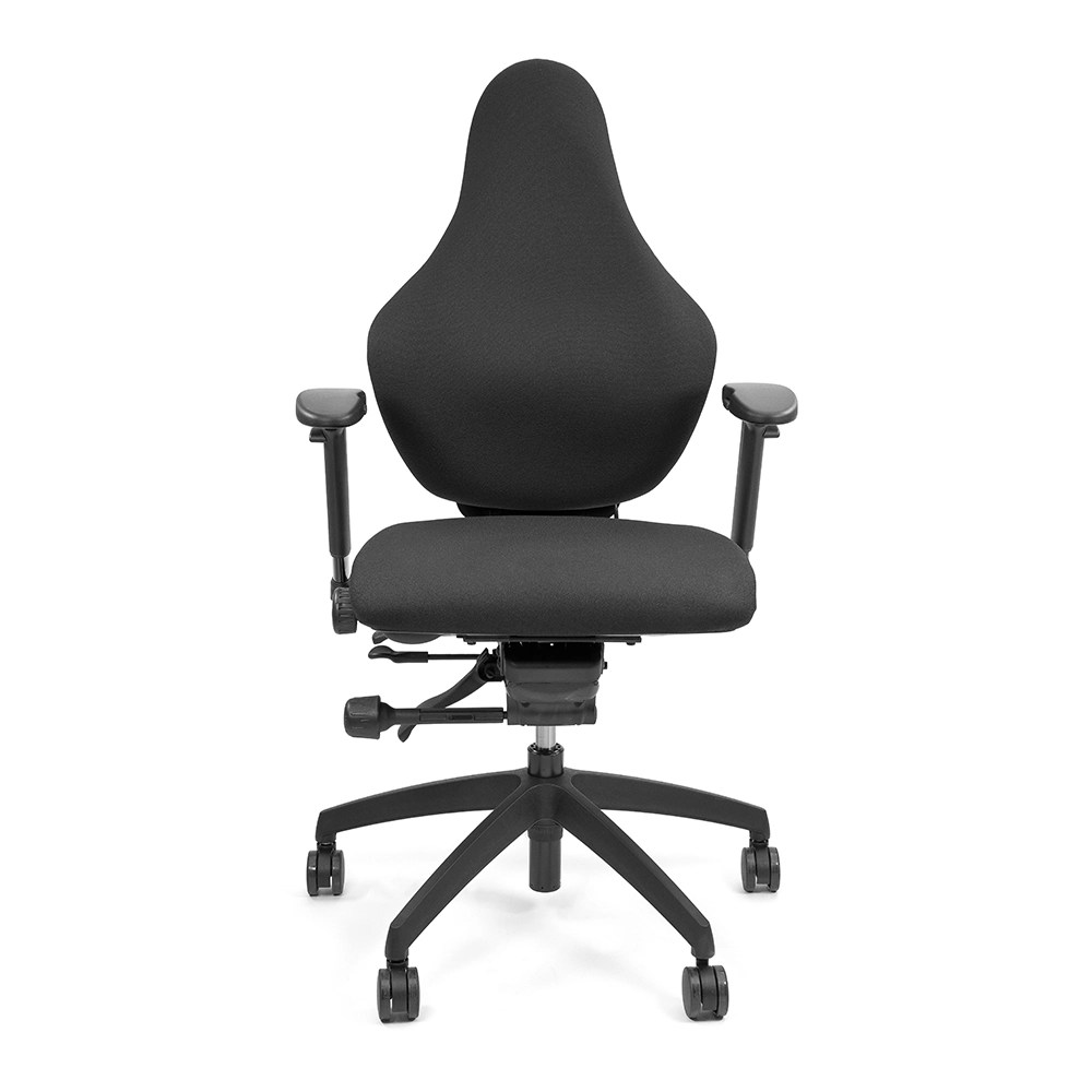 Office Chair Posture Positiv Plus Slim Back Ergonomic Office Chair