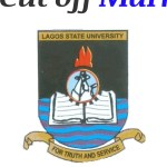 Lasu departmental cut off mark