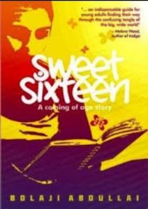 Sweet Sixteen jamb Novel summary 2019/2020