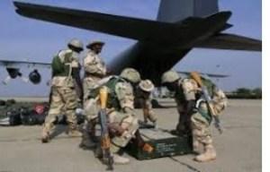 Nigerian airforce recruitment 2019/2020
