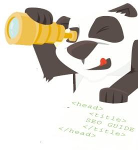 Панда ъпдейт