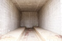 Furnace Room 22 X 5 x 5,5 m  Welding Repair Maintenance ...
