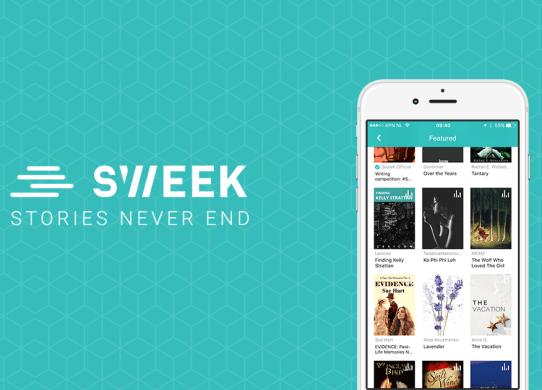 aplikasi sweek
