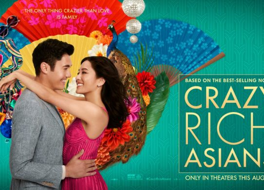 film crazy rich asians